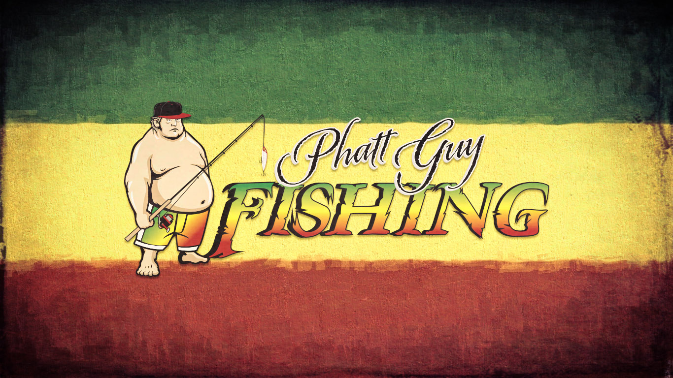 Latest news phatt guy fishing for Fat guy fishing
